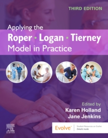 Applying the Roper-Logan-Tierney Model in Practice, Paperback / softback Book