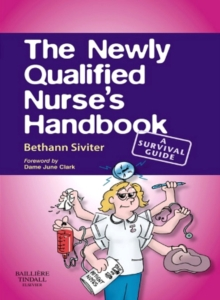 The Newly Qualified Nurse's Handbook E-Book : A Survival Guide, EPUB eBook
