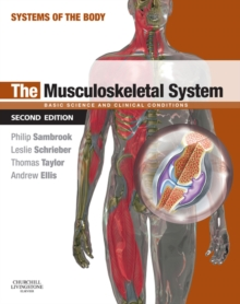 The Musculoskeletal System E-Book : Systems of the Body Series, EPUB eBook