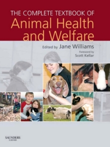 The Complete Textbook of Animal Health & Welfare E-Book, EPUB eBook
