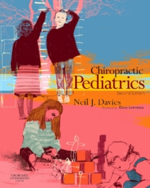 Chiropractic Pediatrics E-Book : A Clinical Handbook, PDF eBook