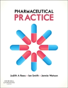 Pharmaceutical Practice, Paperback Book