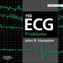 150 ECG Problems E-Book, EPUB eBook