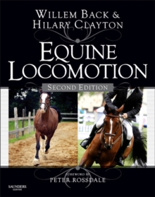 Equine Locomotion - E-Book, EPUB eBook