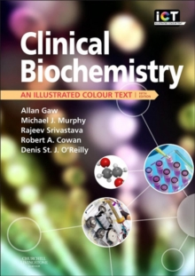 Clinical Biochemistry E-Book : An Illustrated Colour Text, EPUB eBook