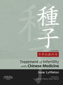 Treatment of Infertility with Chinese Medicine E-Book, EPUB eBook