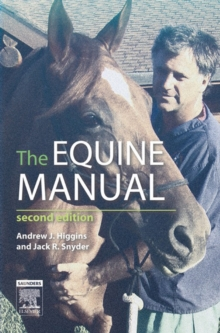 The Equine Manual E-Book, EPUB eBook