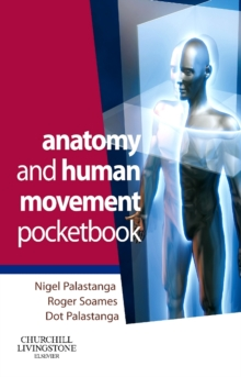 Anatomy and Human Movement Pocketbook E-Book, PDF eBook