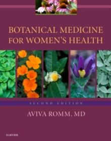 Botanical Medicine for Women's Health, Paperback Book