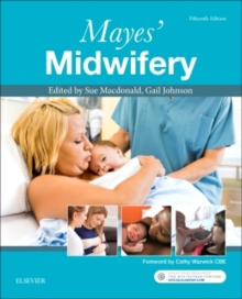Mayes' Midwifery, Paperback Book