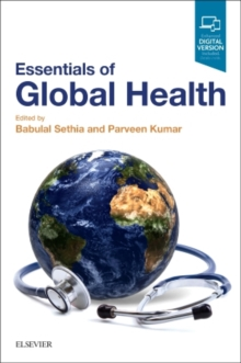 Essentials of Global Health, Paperback Book