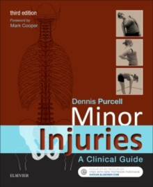 Minor Injuries : A Clinical Guide, Paperback / softback Book