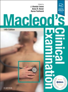 Macleod's Clinical Examination, Paperback / softback Book