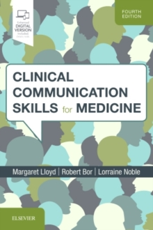 Clinical Communication Skills for Medicine, Paperback Book