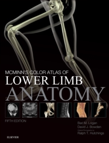 McMinn's Color Atlas of Lower Limb Anatomy E-Book, EPUB eBook