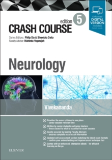Crash Course Neurology, EPUB eBook
