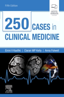 250 Cases in Clinical Medicine, Paperback / softback Book