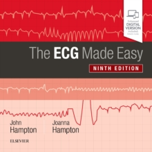 The ECG Made Easy, Paperback / softback Book