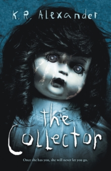 The Collector, Paperback / softback Book