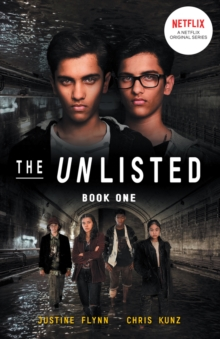 The Unlisted (The Unlisted #1), Paperback / softback Book