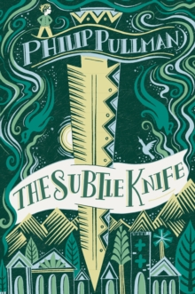 The Subtle Knife Gift Edition, Paperback / softback Book