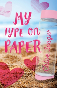 My Type on Paper, Paperback / softback Book