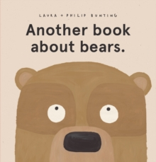 Another book about bears., Paperback / softback Book