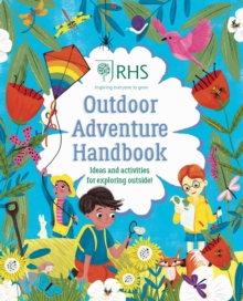 Outdoor Adventure Handbook, Hardback Book
