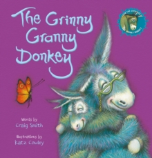 The Grinny Granny Donkey, Paperback / softback Book