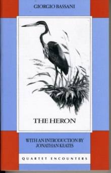 The Heron, Paperback / softback Book