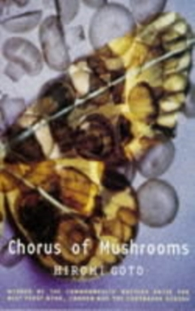 Chorus of Mushrooms, Paperback Book