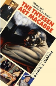 The Thyssen Art Macabre, Hardback Book