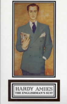The Englishman's Suit, Paperback Book