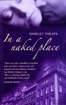 In a Naked Place, Paperback / softback Book