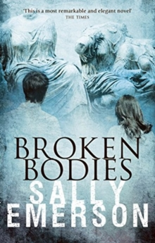 Broken Bodies, Paperback Book