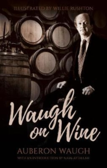 Waugh on Wine, Paperback / softback Book