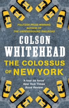 The Colossus of New York, Paperback Book