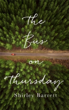 The Bus on Thursday, Hardback Book