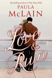 Love and Ruin, Hardback Book