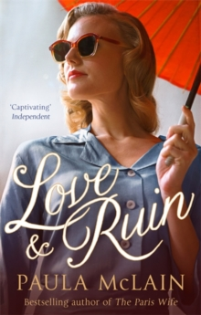 Love and Ruin, Paperback / softback Book