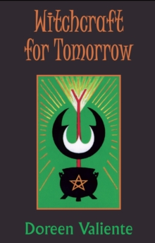 Witchcraft for Tomorrow, Paperback Book