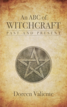An ABC of Witchcraft, Paperback Book
