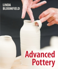 Advanced Pottery, Hardback Book