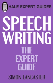 Speechwriting, Paperback Book