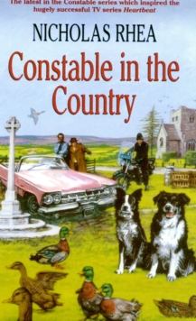 Constable in the Country, Paperback Book
