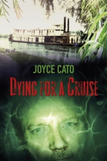 Dying for a Cruise, Hardback Book