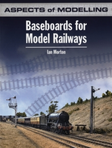 Baseboards for Model Railways, Paperback Book
