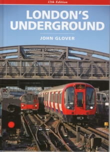 London's Underground, Hardback Book