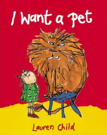 I Want a Pet, Paperback / softback Book