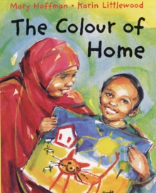 The Colour of Home, Paperback Book
